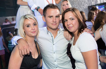 Photo 158 / 229 - White Party hosted by RLP - Samedi 31 août 2013